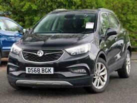 image for 2018 Vauxhall Mokka 1.4T ecoTEC Design Nav 5dr Hatchback Petrol Manual