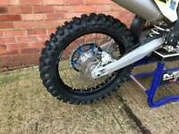 2018 Husqvarna FC350 - Good Condition - Low Rate Finance Available