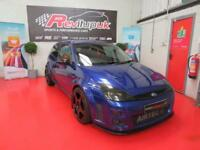2003 FORD FOCUS RS MK1 - 295BHP - 78K MILES FSH - FANTASTIC INVESTMENT