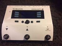 TV Helicon Voicelive Play GTX
