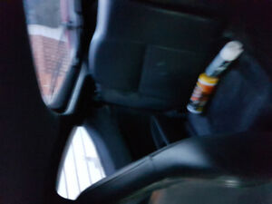 2002 Acura RSX Coupe (2 door)