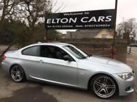 BMW 335 d Sport Plus