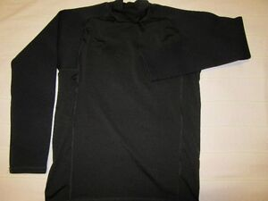 Neo Sport Wetsuits XSPAN Pants, Black, Large and TOP long sleeve Peterborough Peterborough Area image 4