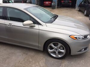 2015 FORD FUSION SE FOR SALE