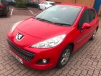 **Peugeot 207 1.4 VTi Petrol Sport ** MOT**, Recently Fully Serviced***
