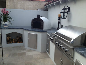 Outdoor Wood Fired Pizza Ovens Best Selection & Prices in Canada Mississauga / Peel Region Toronto (GTA) image 7