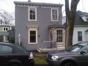 south end 3.5 BR professional or family home. Great location!