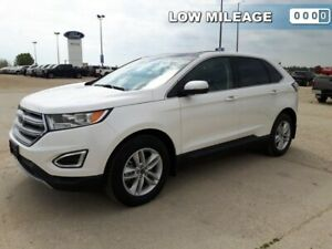 2018 Ford Edge SEL   - Balance Of Factory Warranty!