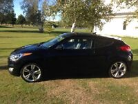 2012 Hyundai Veloster Tech Package Other