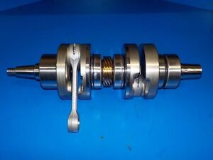 POLARIS DRAGON/RMK CRANKSHAFT REBUILT SEE CORE INFO 2008-13