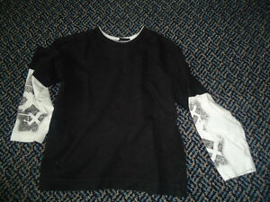Boys Size 4 X-GAMES 2 Piece Long Sleeve and Matching Pants Kingston Kingston Area image 3