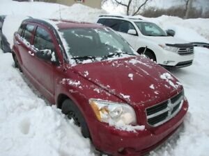 2010 Dodge Caliber SXT Berline