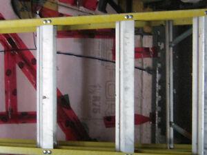 Step Ladder 8'