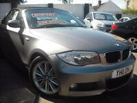 BMW 1 Series DIESEL MANUAL 2011/11