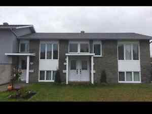 Premier mois gratuit - Appartement 3 1/2 Saguenay Saguenay-Lac-Saint-Jean image 3