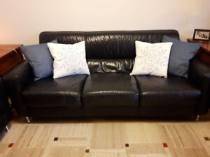 All Leather Furniture - Sofa, Loveseat, Armchair