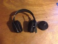 Logitech G930 Wireless Gaming Headset OBO