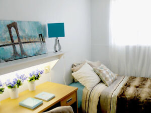 Serven Court Residence sublet contract