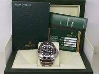 Mens rolex deap sea