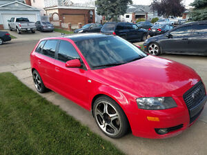 2006 Audi A3 2.0T Sport Package Hatchback