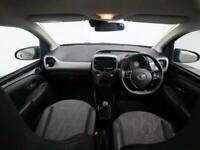 2018 Toyota AYGO 1.0 VVT-i X-Clusiv 5dr HATCHBACK Petrol Manual