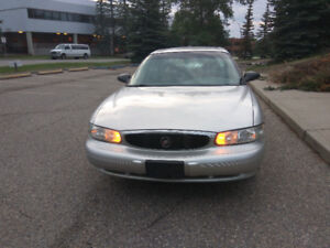 2005 Buick Century, latest model year, super reliable family car