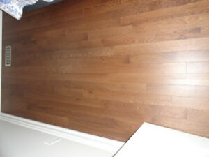 Superior White Oak Flooring