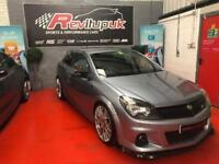 ## 2008/58 VAUXHALL ASTRA VXR - STAGE 3 RABBID TUNED - 300BHP -BEST VXR THERE IS