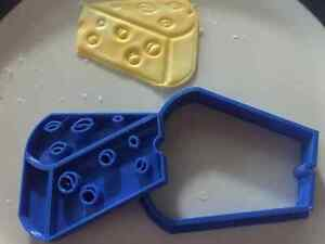 Custom made cookie cutters