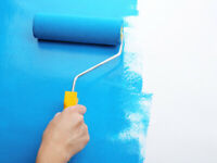 Professional Painting Service Only $25/Hr
