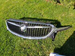 2018 Buick Enclave chrome grille BRAND NEW
