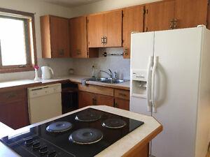 Big room for rent in Main floor near U of S