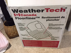 Weathertech Mats for Jeep