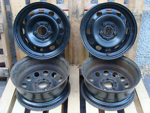 "1 Set BMW-Mini 7x16"" Jantes/Rims, # X40835, all BMW-Mini 5x120mm"