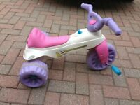 Fisher-price trike-reduced price