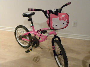 Kids bikes ages 6 to 11