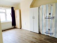 Huge King size room available in a new refurbished house