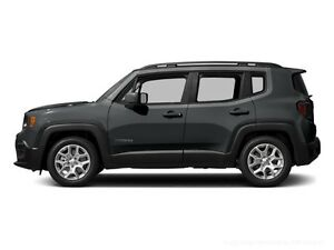 2016 Jeep Renegade NORTH 4X4   - $219.61 B/W - Low Mileage