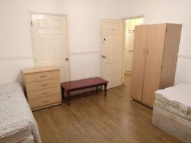 Double/ Twin Room in Bethnal Green/ Whitechapel