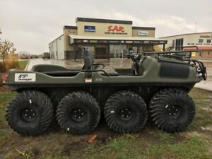 Argo Buy A New Or Used Atv Or Snowmobile Near Me In Winnipeg