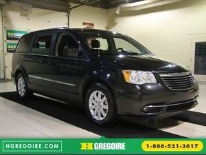 2015 Chrysler Town And Country A/C MAGS BLUETOOTH