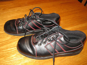 Curling shoes size 8 1/2