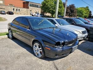 Jaguar | Buy New and Used Auto Body Parts, OEM & Aftermarket