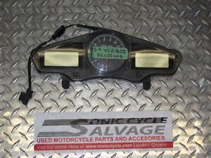 2003-07 honda vfr-800 gauges