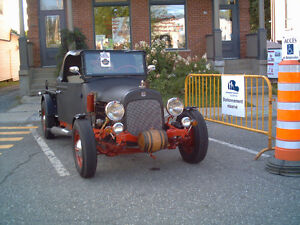 pickup cole 1917
