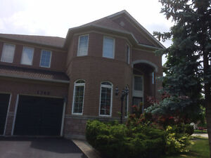 Room for rent in upscale 2 storey home, Financial /Derry