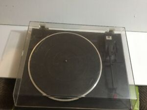 Turntable Sansui P-D15 Direct Drive