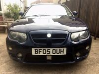 MG ZT-T+ CDTI - For Sale