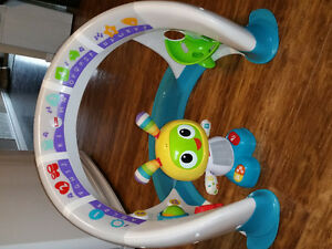 Fisher price bright beats and bright play toys