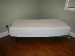 Adjustable Bed and Mattress For Sale